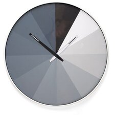 Ultra Flat Wall Clock