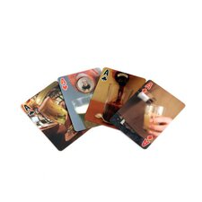 Lenticular Playing Beer Cards