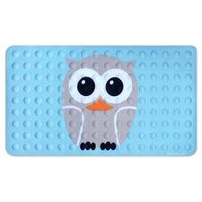 Bath Mat Owl