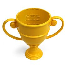 Trophy Measuring Cup