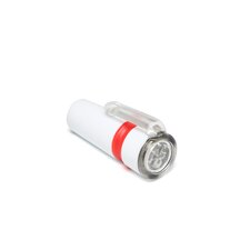 Push Light Flashlight