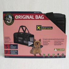 <strong>Sherpa</strong> Deluxe Pet Carrier