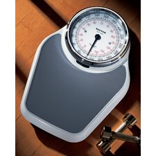 Professional Large Dial Bath Scale