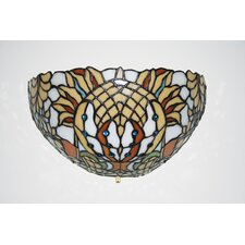 Ambiance Thunder Bird Wall Sconce