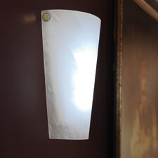<strong>It's Exciting Lighting</strong> EZ 1 Light Wall Sconce