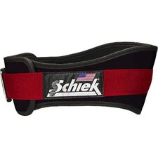 "4.75"" Power Contour Belt in Black"