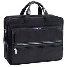 <strong>McKlein USA</strong> P Series Elston Laptop Briefcase