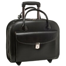 Granville Leather Laptop Catalog Case