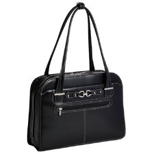 <strong>McKlein USA</strong> Mayfair Ladies' Laptop Tote Bag