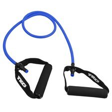 Women's Toning Tube Resistance Band