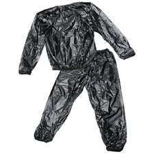 Men's Sauna Suit