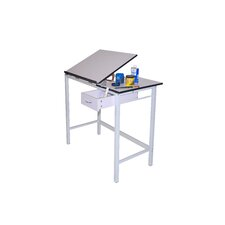 Manchester Melamine Drafting Table