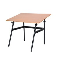 Berkeley Classic Melamine Surface Drafting Table