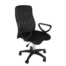 <strong>Martin Universal Design</strong> Comfort Mesh Executive Chair with Arms