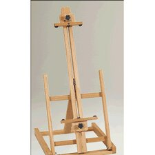<strong>Martin Universal Design</strong> Bob Ross Wooden Table Top Easel