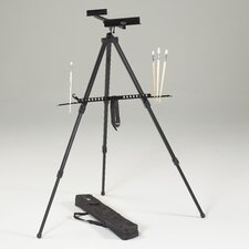 <strong>Martin Universal Design</strong> Italia Alum Watercolor Field Easel