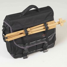 Weber Just Stow-it Ultimate Messenger Bag