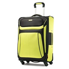 "Aspire Sport 25.5"" Expandable Spinner Suitcase"