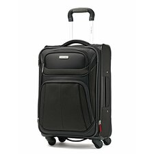 "Aspire Sport 21.5"" Expandable Spinner Suitcase"