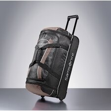 "<strong>Samsonite</strong> Andante 28"" Drop Bottom Wheeled Duffel"