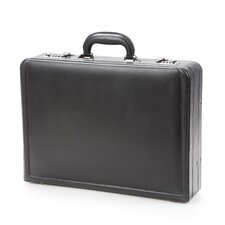 Leather Business Cases Bonded Leather Attaché Case