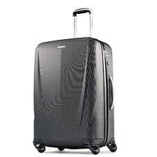 "Silhouette Sphere 26"" Hardsided Spinner Suitcase"