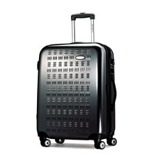 "Gravtec 24"" Hardsided Spinner Suitcase"
