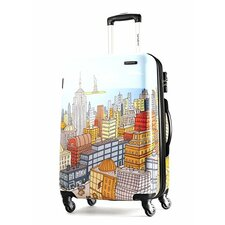 "Cityscape 20"" Spinner Suitcase"