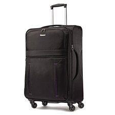 "<strong>Samsonite</strong> Savor 25"" Spinner Expandable Suitcase"
