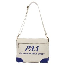PAA Messenger Bag