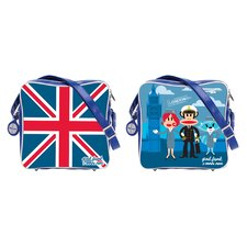 Paul Frank Innovator London Bag