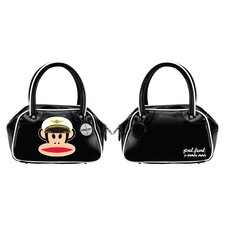 Paul Frank Mini Explorer Satchel