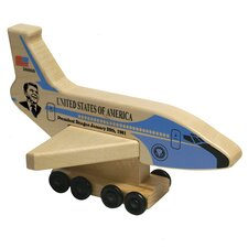 Reagan Air Force One Plane