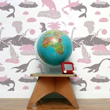 <strong>Aimee Wilder Designs</strong> Pangea by Aimée Wilder Wallpaper
