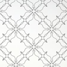 <strong>Aimee Wilder Designs</strong> Loops Wallpaper