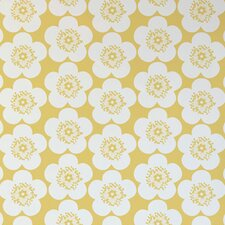 Pop Floral Wallpaper (Set of 2)