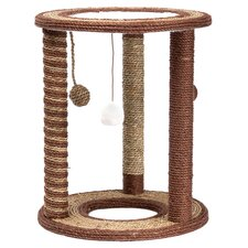 Playground-N-Lounge Scratching Post