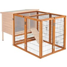 Premium Rabbit Run Playpen