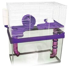 High Rise Small Animal Cage