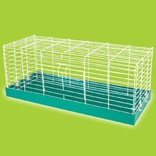 Chew-Proof Guinea Pig Cage