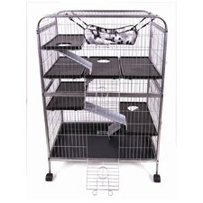 <strong>Ware Mfg</strong> Living Room Series Ferret Cage