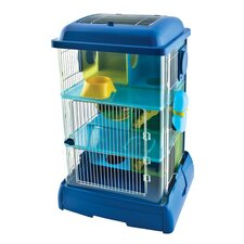 Critter Universe Avatower Small Animal Cage