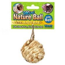 Mini Nature Ball Small Animal Toy