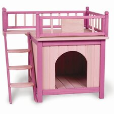 <strong>Ware Mfg</strong> Princess Palace Dog House