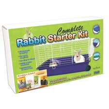 <strong>Ware Mfg</strong> Home Sweet Sunseed Rabbit Starter Kit