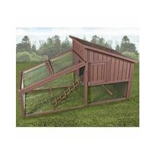 Hen Chicken Coop
