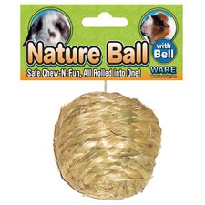 <strong>Ware Mfg</strong> Nature Ball with Bell