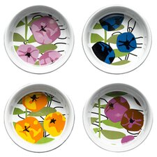 Season Portion-Sized Oven Dish (Pack of 4)