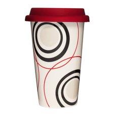 Take Away Circle Mug