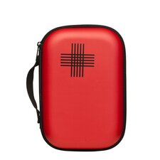 Small First Aid Kit in Red